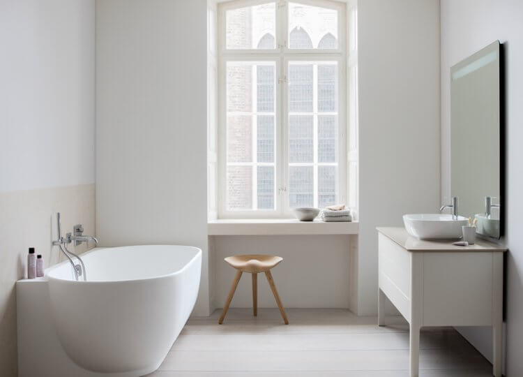est living inteview cecilie manz luv bathroom collection duravit 1 750x540