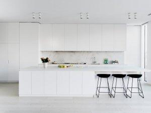 Prahran Residence by Davina Shinewell Design
