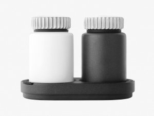 Vipp Salt and Pepper Mills