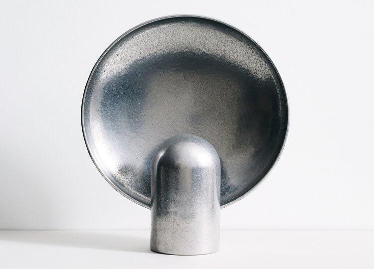 Surface Sconce Aluminium Henry Wilson 750x540
