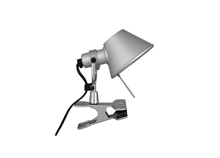 Tolomeo Clip Lamp Design Within Reach