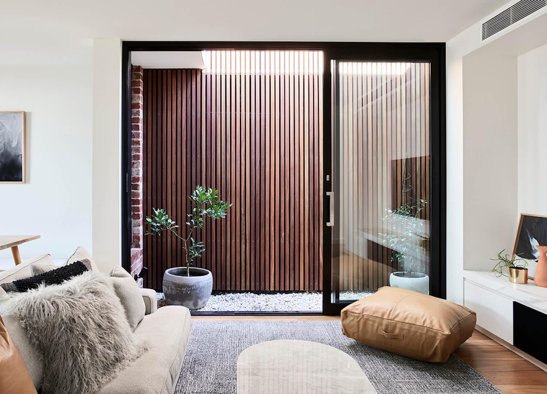 est living australian interiors dan webster architecture albert park terrace 1
