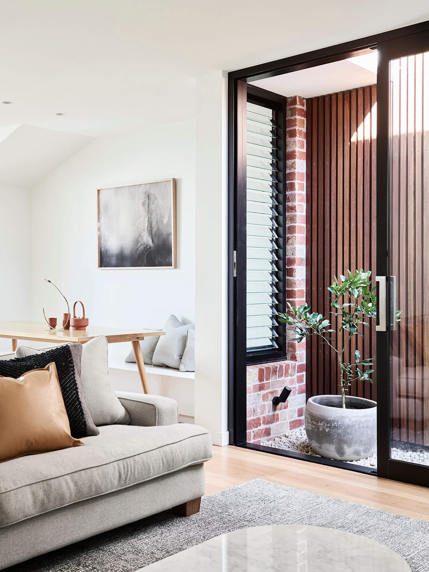 est living australian interiors dan webster architecture albert park terrace 10