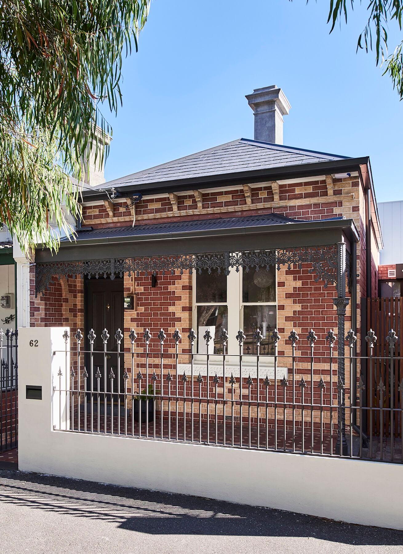 est living australian interiors dan webster architecture albert park terrace 12