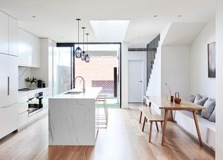 est living australian interiors dan webster architecture albert park terrace 3