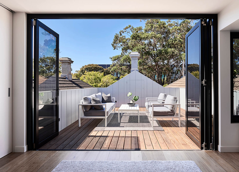 est living australian interiors dan webster architecture albert park terrace 9