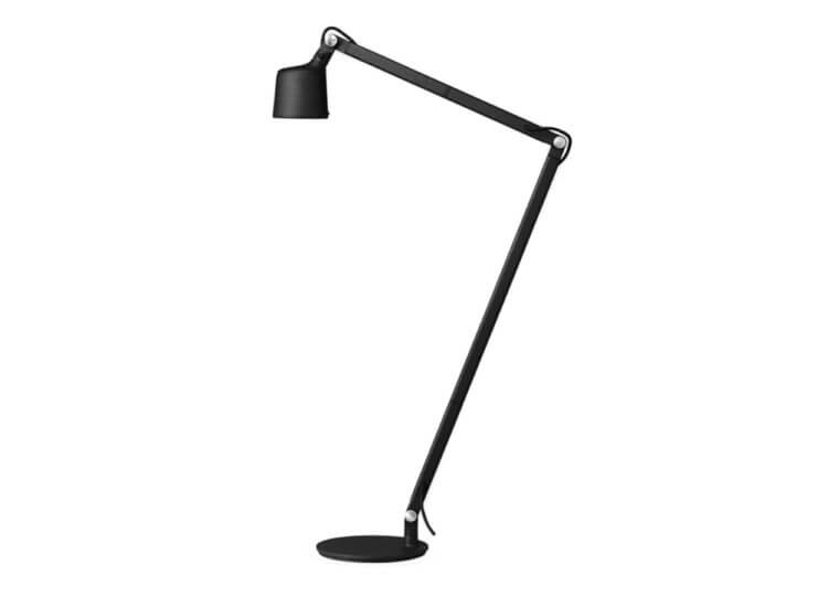 Vipp Floor Reading Lamp Cult