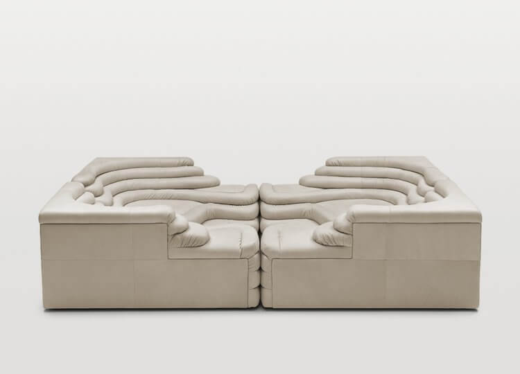 Landscape Sofa DS-1025