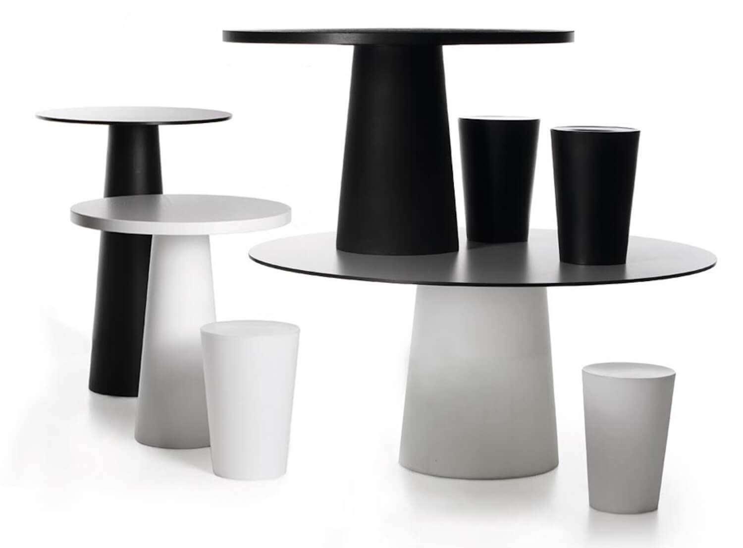 est living marcel wanders interview Container Table Marcel Wanders Moooi dezeen 01