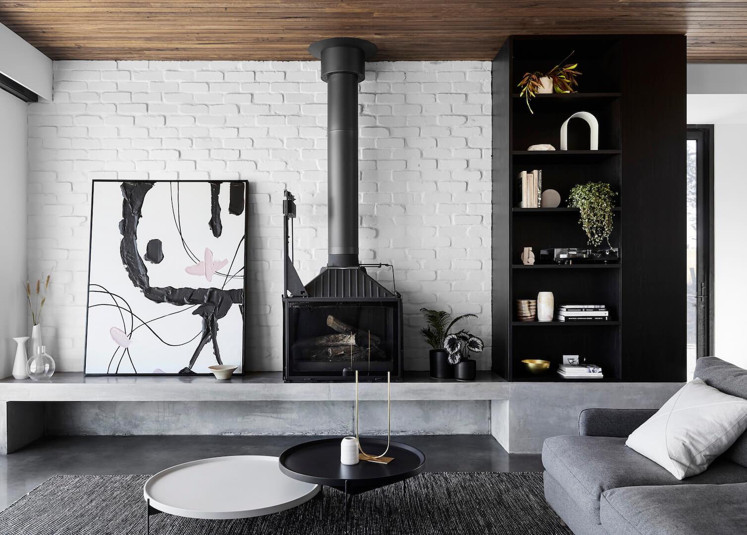 est living two pavilions tom robertson architects 1