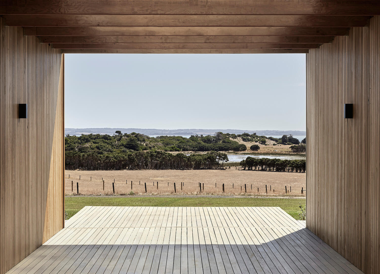 est living two pavilions tom robertson architects 3