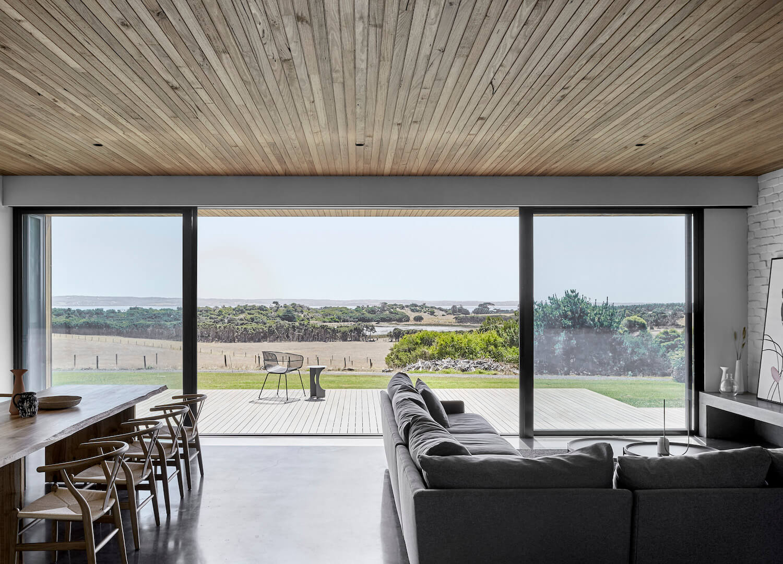 est living two pavilions tom robertson architects 6