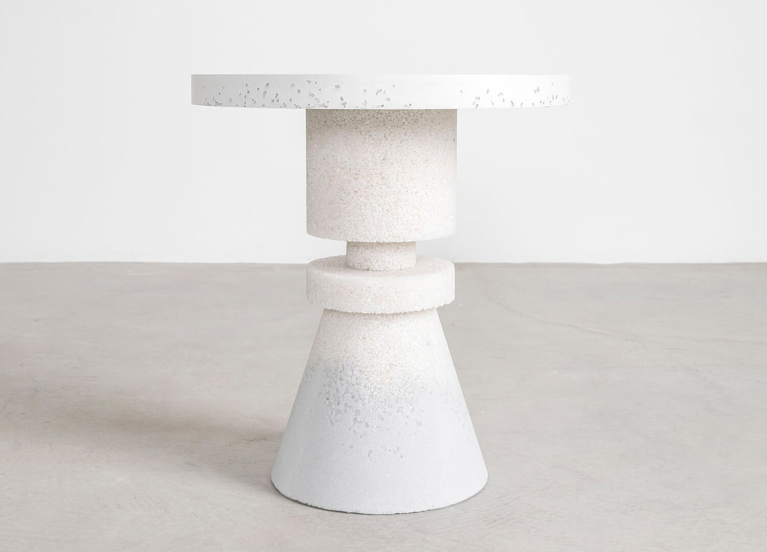 Chunk Table 05 Anna Karlin Fernando Mastrangelo