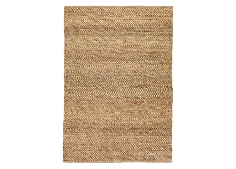 Serengeti Rug – Natural & Ivory