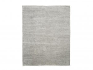 Medea Rug – Sterling & Graphite