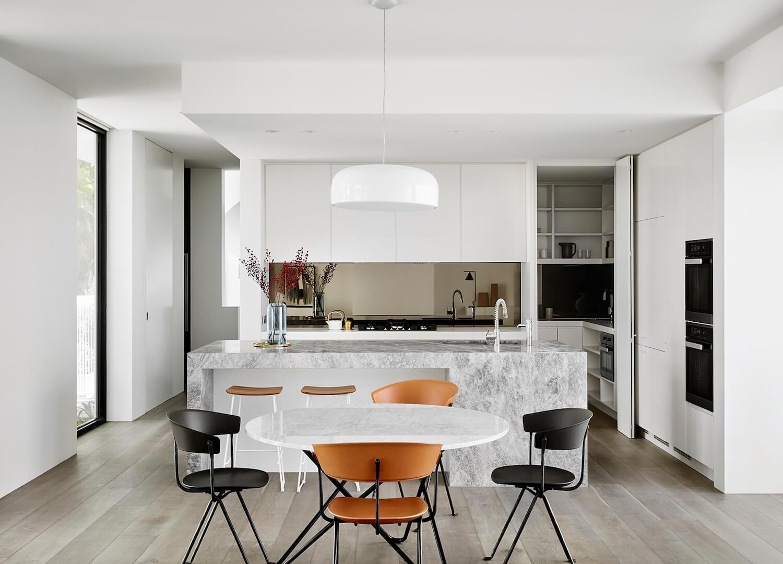 est living brighton townhouse sisalla interior design 11