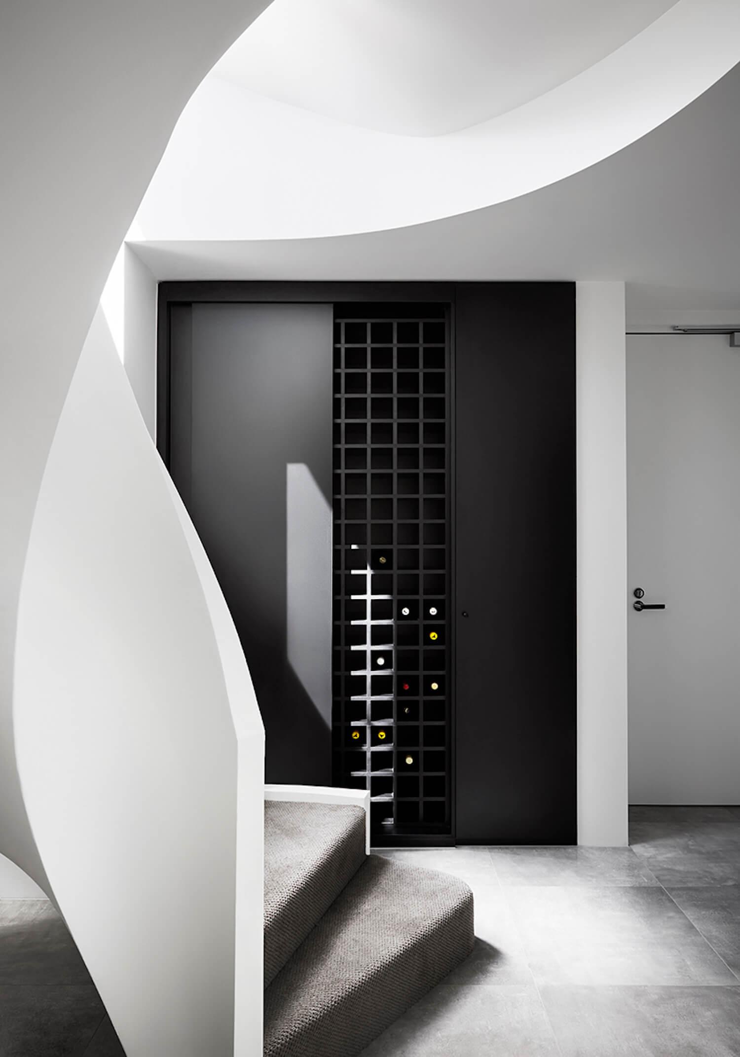 est living brighton townhouse sisalla interior design 14