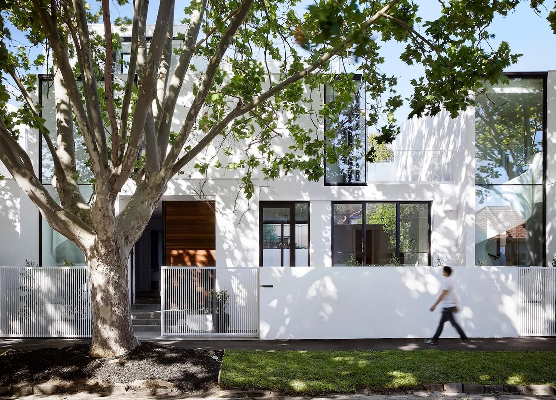est living brighton townhouse sisalla interior design 15