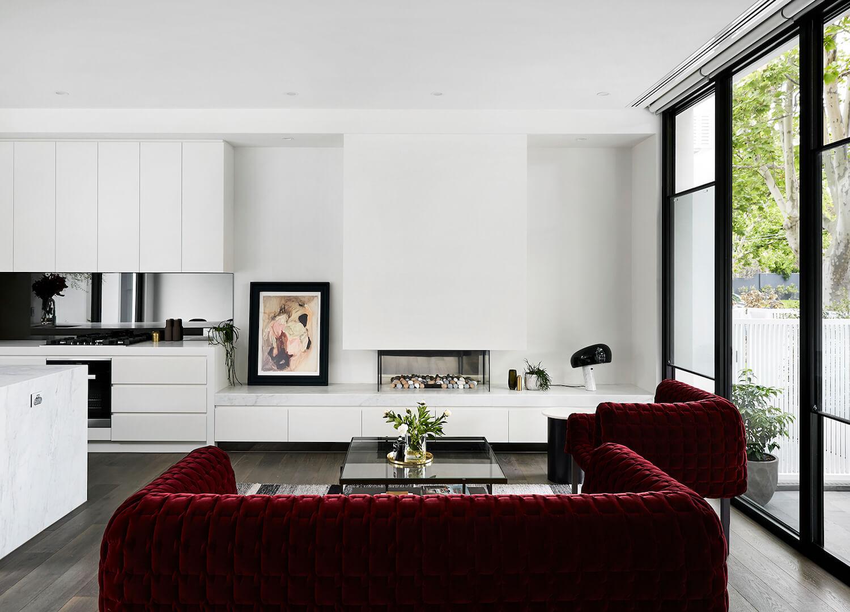 est living brighton townhouse sisalla interior design 4