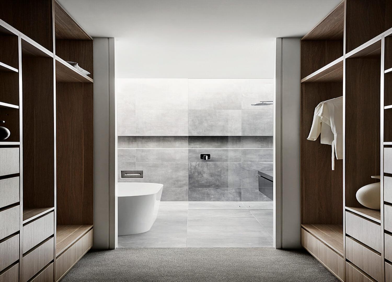 est living brighton townhouse sisalla interior design 5