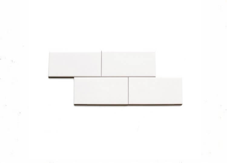 White Subway Tile Cle Tiles