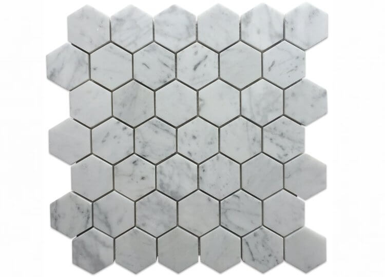 Hexagon Mosaic