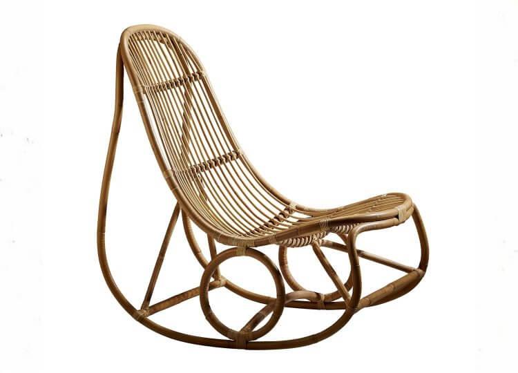 Nanny Rocking Chair Domo