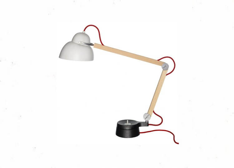 Wastberg Studioilse Task Light Haus