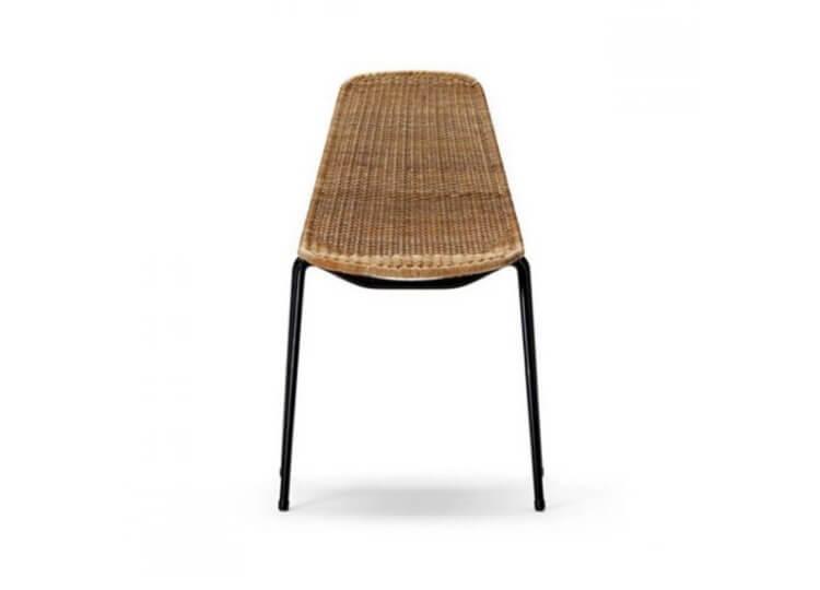 Legler basket Chair Spence & Lyd