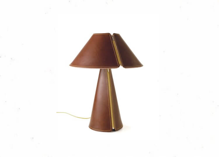 El Senor Table Lamp