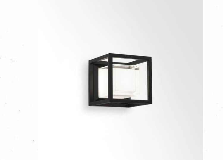 Montur S Led Wall Light