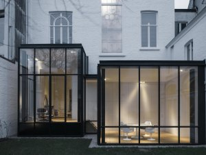 Hans Verstuyft Architects