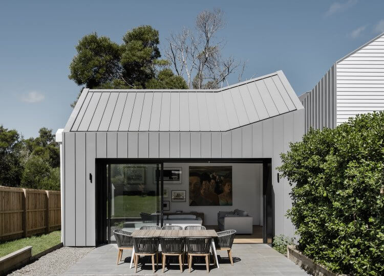 Alterations & Additions | Eastwell House by Techne Architecture