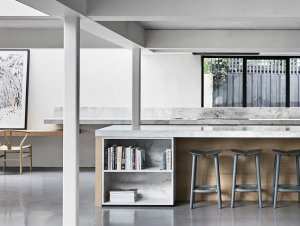 Elissa House by Templeton Architecture
