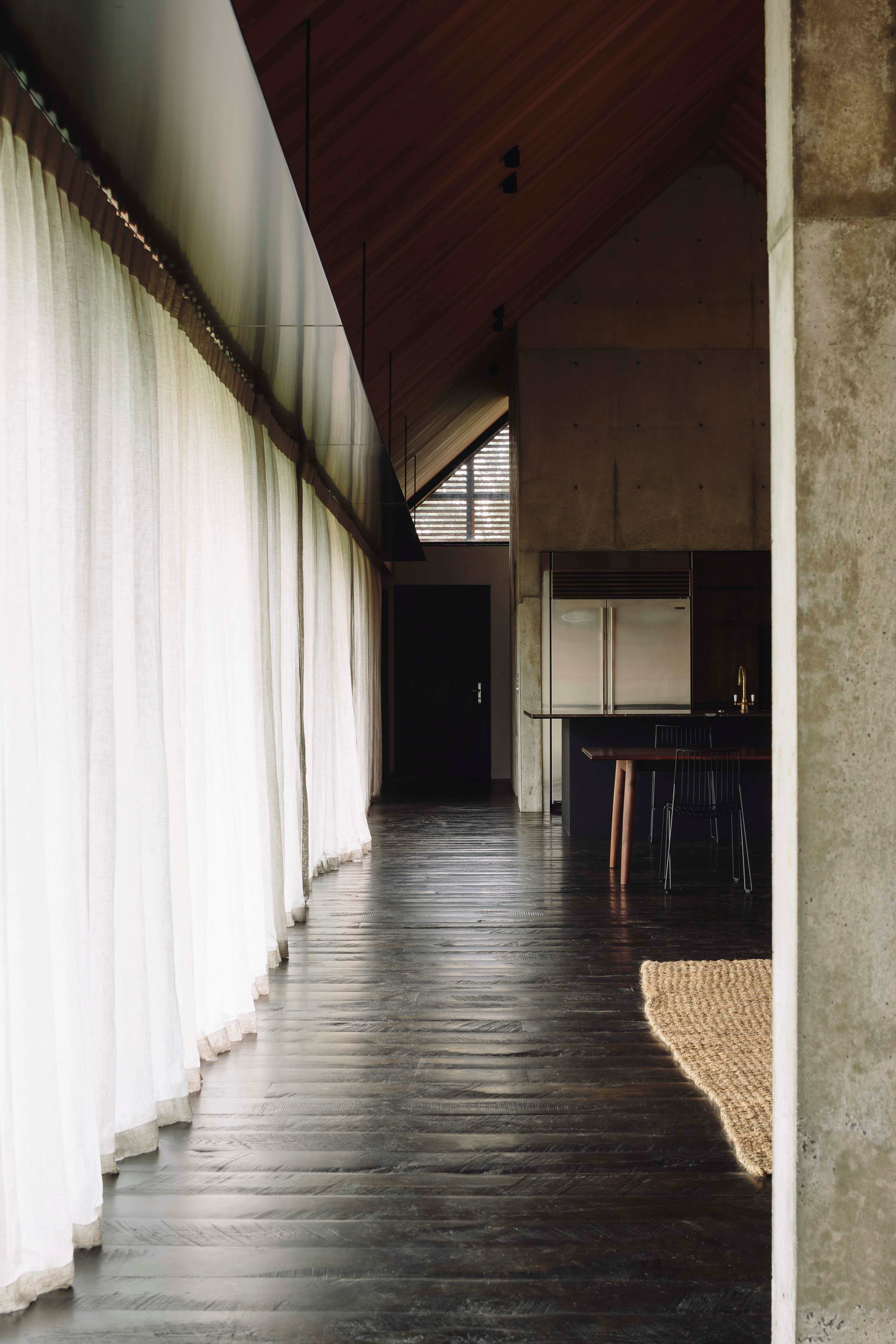 est living forest house fearon hay architects 3 1