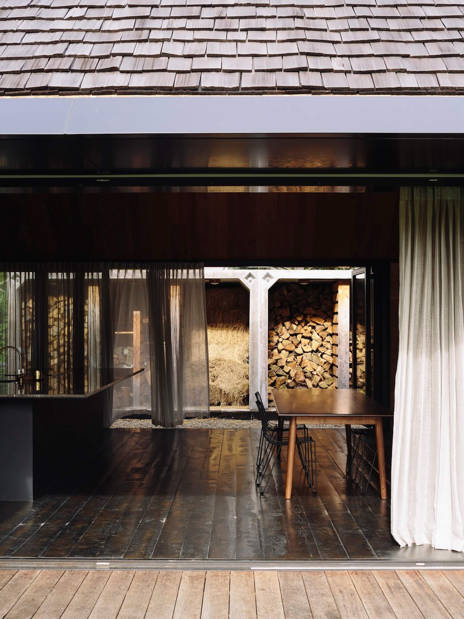 est living forest house fearon hay architects 5 1