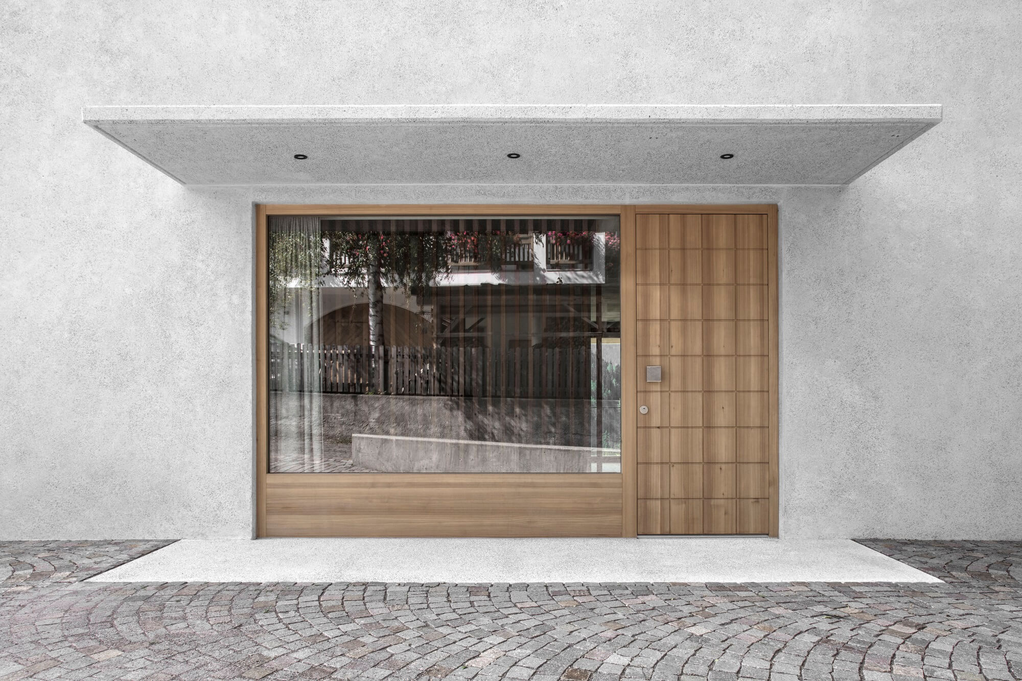 est living house hormannweg architect ellecosta 8
