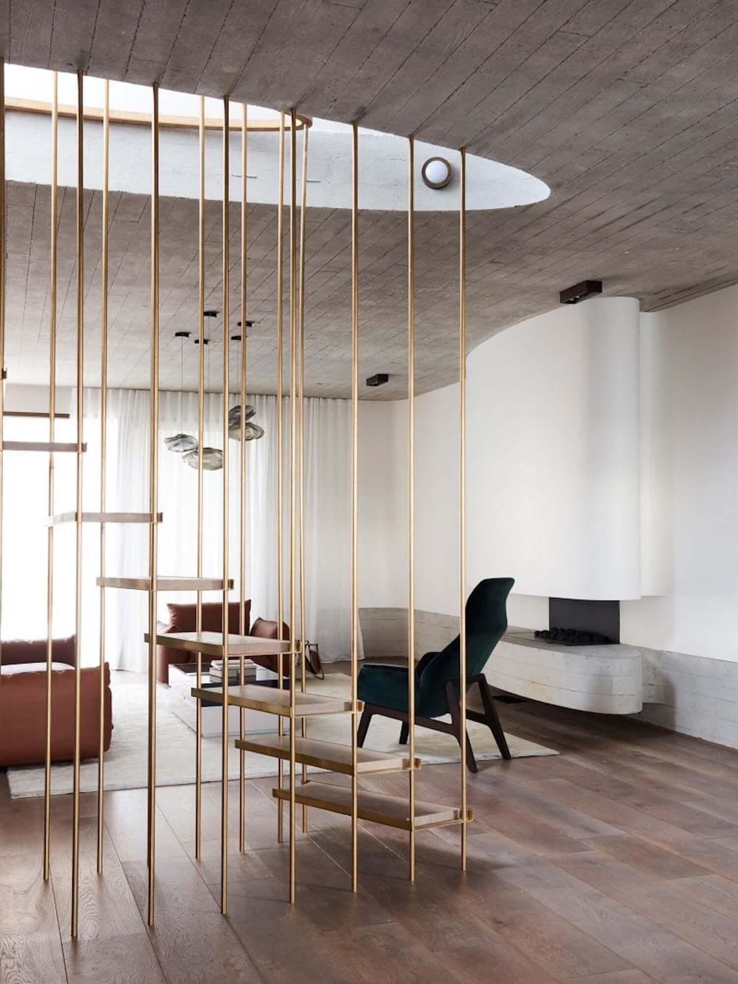 est living luigi rosselli architects the books house 1 1
