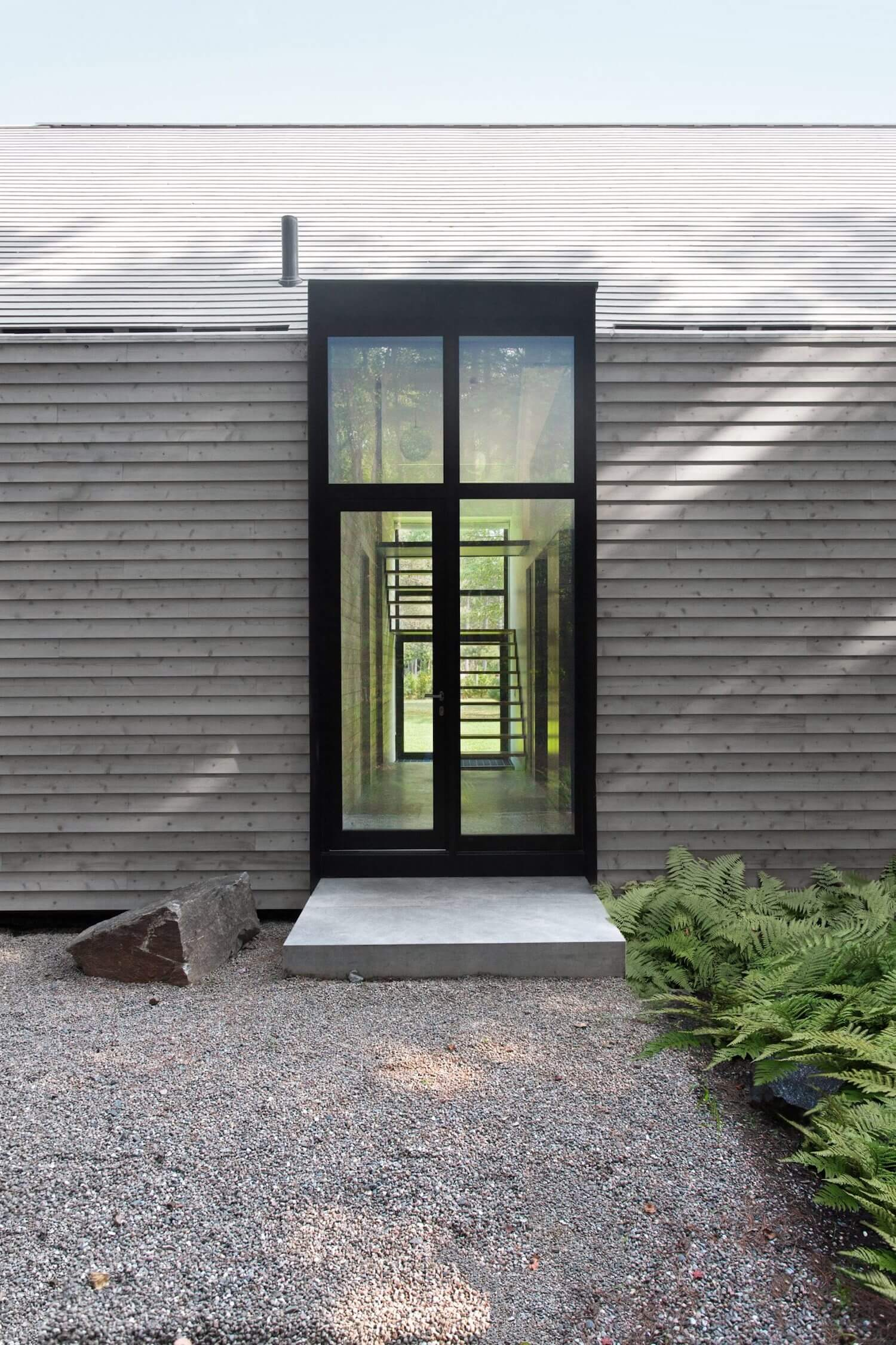 est living roundup log cabins window on the lake yh2 architecture 3
