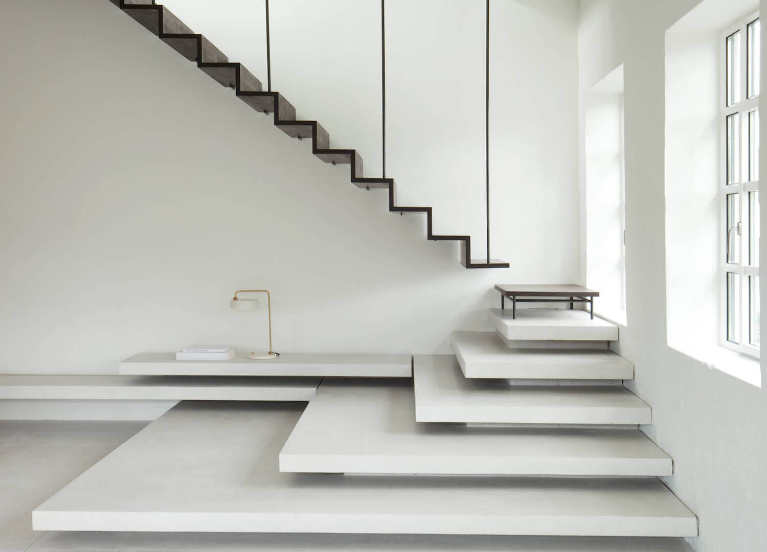 The Est Edit Staircases Staircase Design Design Ideas