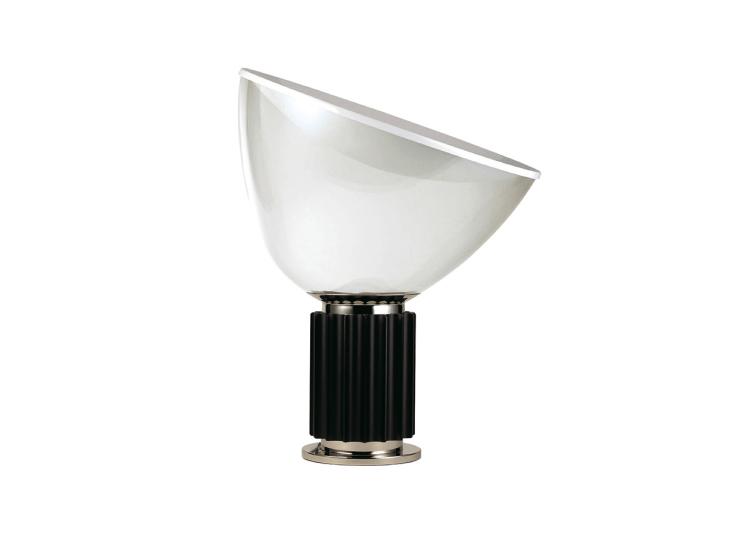 Taccia Table Lamp Euroluce