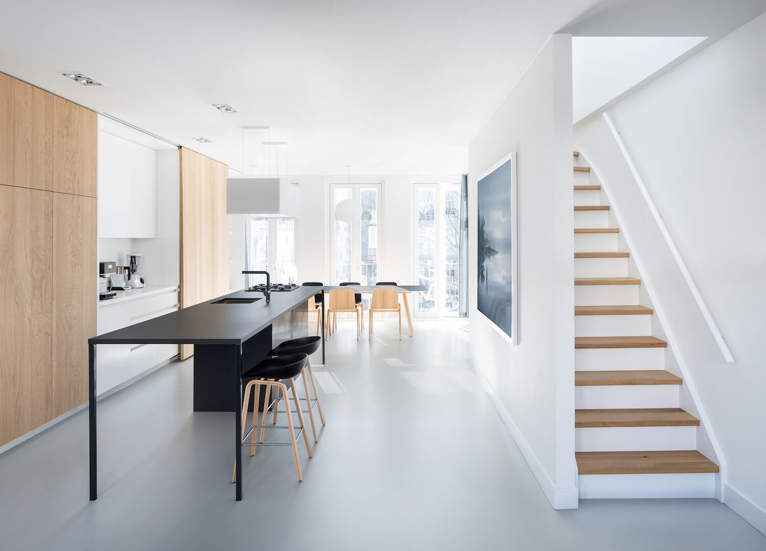 est living amsterdam apartment i29 architects 2