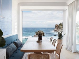 Dining | Bronte Home Dining Room by Lane & Grove