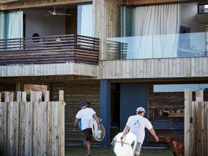 Design Covet | The Resort Outdoor Shower