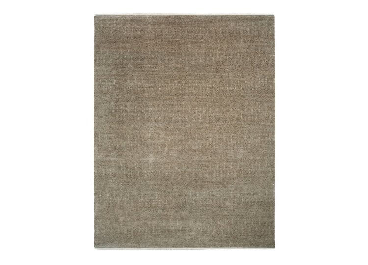 Paragon Rug - Sepia Armadillo & Co