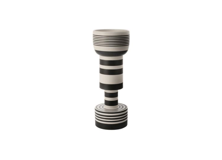 Bitossi Ettore Sottsass Vase