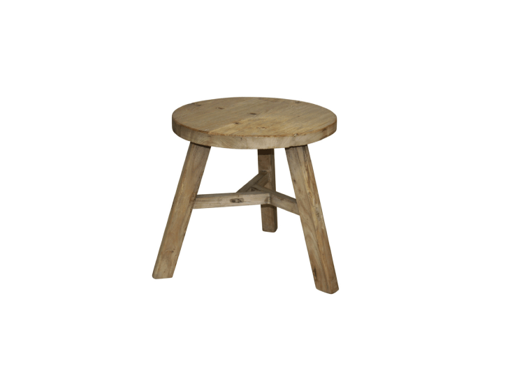 Low Elm Table
