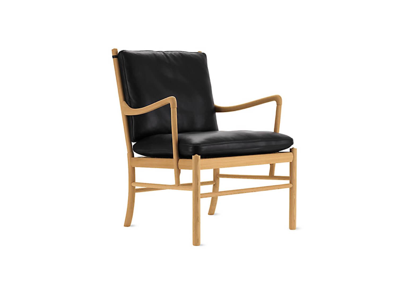 Colonial Chair by Carl Hansen + Son for Cult | est living