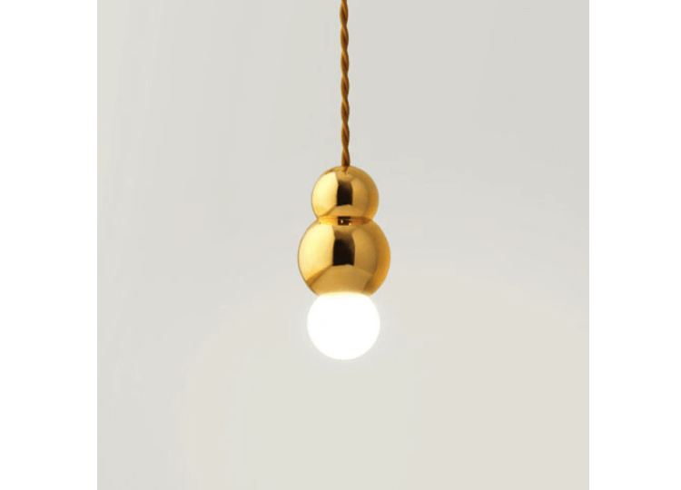 Ball Light Pendant