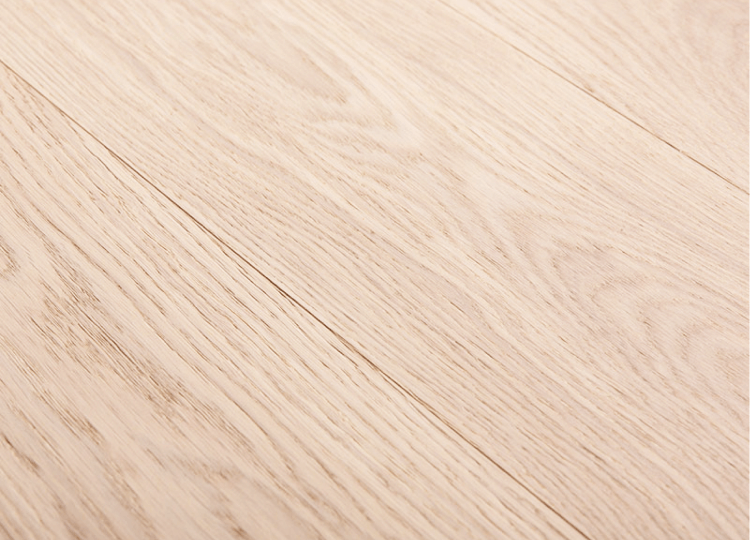 Oak Molto Clear Brushed Deep White Oil Mafi